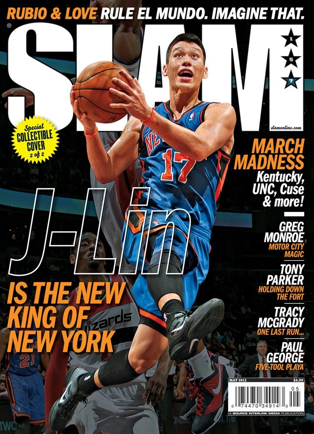 asian american and jeremy lin essay I saw this dude jeremy lin enter the nba for golden state and i was like man  one day  rule summary (detailed rules here)  yao ming the only true asian  american all star had his career cut short because of injuries.