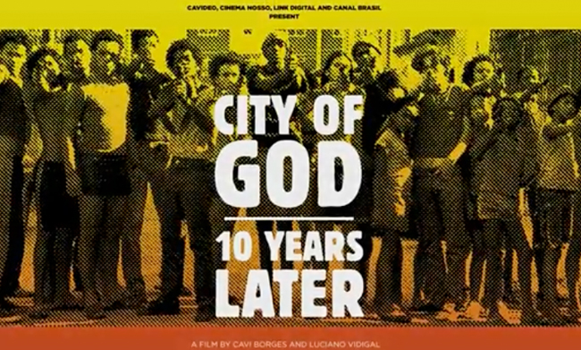 an analysis of morality in the city of god a film by fernando meirelles