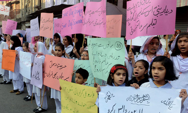 essay on minority rights in pakistan Human rights in pakistan essay still others use schools, but only a small minority live in approximately 30 official camps, mainly in khyber-pakhtunkhwa.