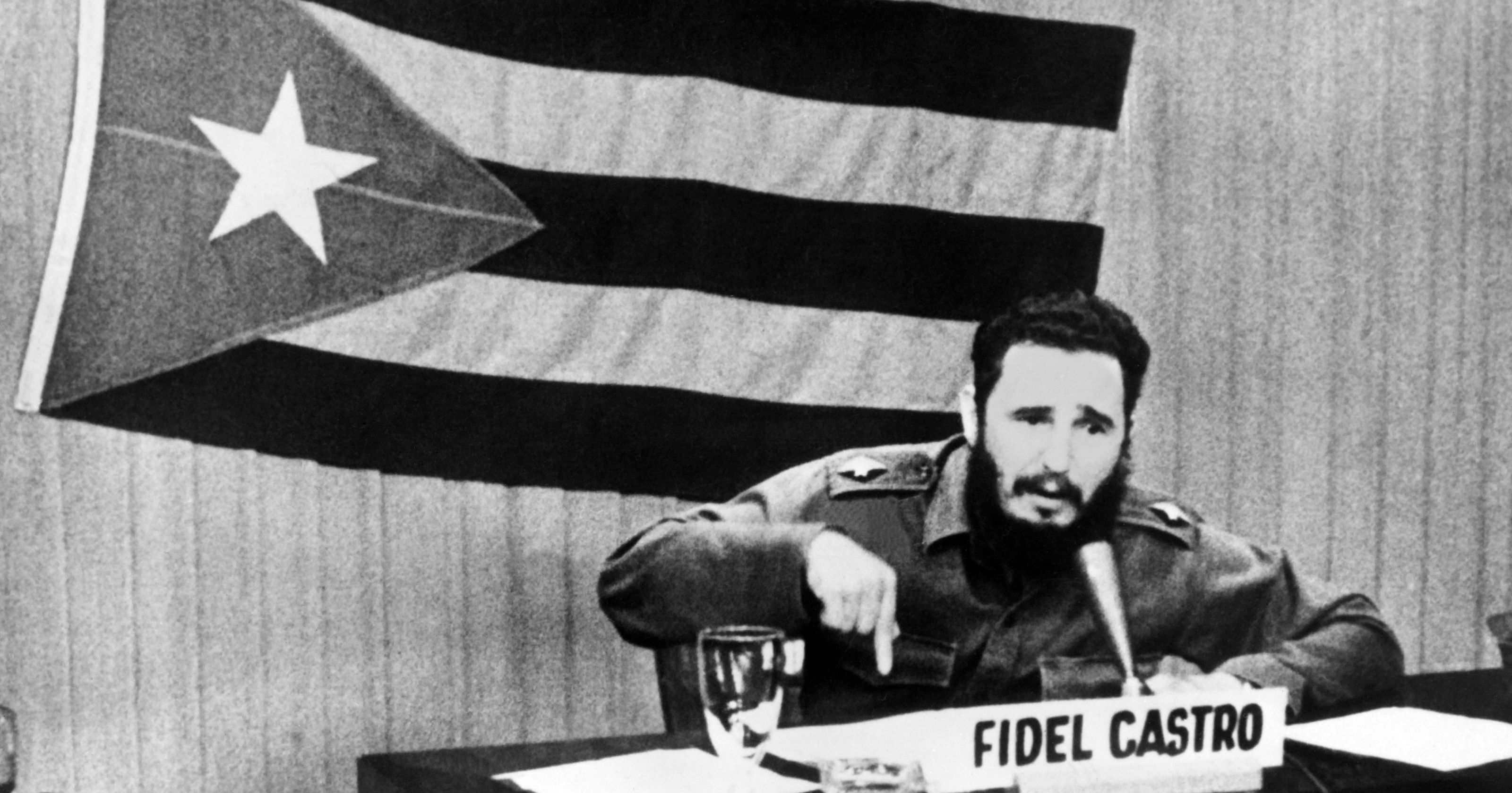 the death of fidel castro and the future of the n people  635544262181500263 fidel castro