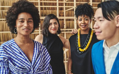Curators Of Color